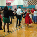 Christmas Country Dance School 2011, 184