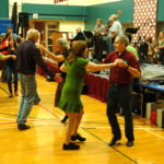 Christmas Country Dance School 2011, 2