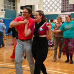 Christmas Country Dance School 2011, 72