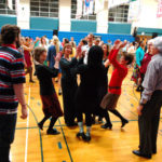 Christmas Country Dance School 2011, 85