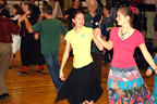 Christmas Country Dance School 2005 Thumbnail