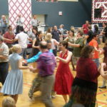Christmas Country Dance School 2012, 11