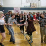 Christmas Country Dance School 2012, 15