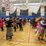 Christmas Country Dance School 2012, 19