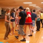 Christmas Country Dance School 2012, 2