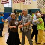Christmas Country Dance School 2013, 100