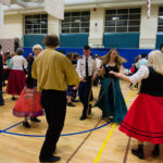 Christmas Country Dance School 2013, 200