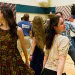 Christmas Country Dance School 2013, 34