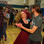 Christmas Country Dance School 2013, 7
