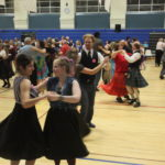 Christmas Country Dance School 2014, 104