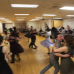 Christmas Country Dance School 2014, 16