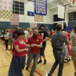 Christmas Country Dance School 2015, 31
