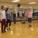 Christmas Country Dance School 2015, 8