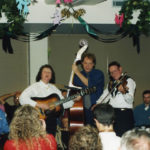 Christmas Country Dance School 2004, 7