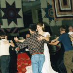 Christmas Country Dance School 2004, 8