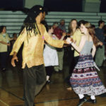 Christmas Country Dance School 2004, 13