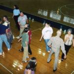 Christmas Country Dance School 2004, 23