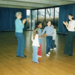 Christmas Country Dance School 2004, 24