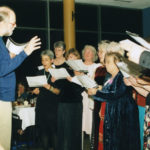 Christmas Country Dance School 2004, 26
