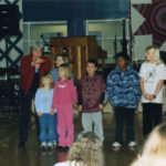 Christmas Country Dance School 2004, 48