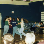 Christmas Country Dance School 2004
