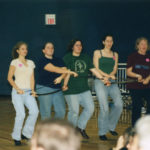 Christmas Country Dance School 2004, 76
