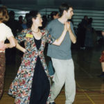 Christmas Country Dance School 2004, 100