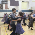 Christmas Country Dance School 2017-20