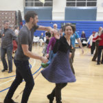 Christmas Country Dance School 2017-22